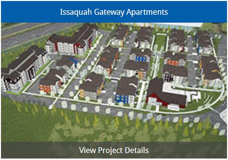 Issaquah Gateway