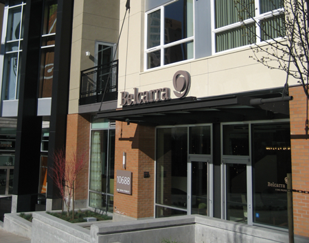 Belcarra Apartments